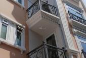 Bán nhà mặt tiền đường Ba Vân, P13, Tân Bình. Trệt lửng 2 lầu, giá chỉ 11,9 tỷ