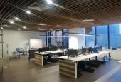 Cho thuê văn phòng 180m2 tại số 47 Nguyễn Tuân, dự án GoldSeason, full đồ mới 90%, LH 0974949562