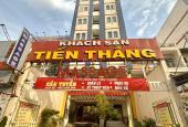 Cho thuê Tân Kỳ Tân Quý, Tân Phú có 20 phòng khách sạn, 10 phòng massage vip, giá 110tr/th