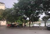 Phân lô, ô tô Hồ Ba Mẫu, Đống Đa, DT 40m2 x 5 tầng, MT 6.3m, giá 7.9 tỷ