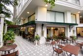 Cho thuê căn hộ dịch vụ cao cấp Trần Quốc Hoàn, Dịch Vọng, Cầu Giấy, đầy đủ dịch vụ tiện nghi