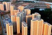 Bán nhà biệt thự, liền kề tại dự án Vinhomes Grand Park quận 9, Quận 9, Hồ Chí Minh diện tích 84m2