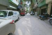 Siêu phẩm kinh doanh nhà 2 mặt tiền, ô tô tránh Nguyễn Xiển Thanh Xuân 52m2 x 3 tầng, giá 7,6 tỷ