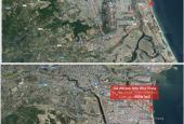 Chỉ 80tr sở hữu đất nền sổ đỏ mặt biển Quy Nhơn, ngân hàng hỗ 70% LS 0% trong 12 th - LH 0985972296