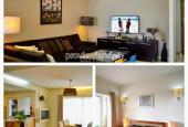 Cần cho thuê căn hộ River Garden cao cấp 3PN nội thất sang trọng tầng thấp view đẹp