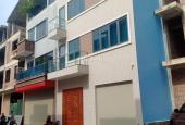 Bán nhà Hoàng Mai, phân lô, giá sập sàn, 100m2, đường 80m2, 4 tầng giá 4.9 tỷ