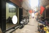 Ngõ ô tô tránh, thông với phố Chùa Quỳnh, phố Hồng Mai, kinh doanh đỉnh