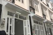 Bán nhà đường Thành Lộc 19, phường Thành Lộc, Q12 đúc một trệt, hai lầu