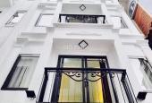 Bán nhà xây mới 4 tầng DT 32m2, giá 2,5 tỷ, ô tô đậu cửa, Xuân Phương, Nam Từ Liêm, Hà Nội