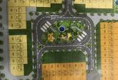 Chính chủ cần bán căn góc dự án Garden City, tổ 12 Thạch Bàn, Long Biên, Hà Nội