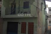 Bán gấp nhà đường Phan Văn Hân, P. 17, Q. Bình Thạnh, SHR, DT 63m2, giá TT 1.5 tỷ, LH 0399482580