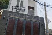 Bán nhà 50.1m2 (3.3x15.25m) 1T + 1L, thiết kế đẹp, hẻm 4m, đường 22, Linh Đông