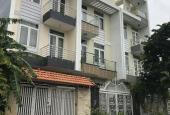 Cho thuê nhà riêng tại dự án KDC Làng Việt Kiều Phong Phú 13E, Bình Chánh