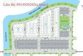 Cần bán gấp đất nền dự án Trí Kiệt, Quận 9, mặt tiền D1. Giá 40 tr/m2