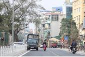 Cho thuê mặt phố Khúc Thừa Dụ, Q. Cầu Giấy, diện tích 24m2 x 5 tầng, mặt tiền 7m, giá chỉ 20 tr/th