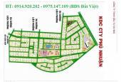 Chuyên bán đất nền dự án Phú Nhuận, Quận 9, cam kết giá tốt nhất, vị trí đẹp nhất