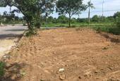 Bán đất mặt đường, đối diện trung tâm quận Dương Kinh. Lh 094 1617 318