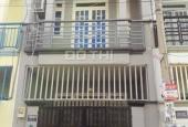 Cho thuê nhà 1 trệt 1 lầu, hẻm 69, Trần Việt Châu, ngang 6m, giá 10 triệu/th