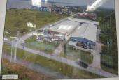 Cho thuê kho mới tổng diện tích gần 2.000m2, khu công nghiệp Hưng Phú 1, Cần Thơ, giá dưới 100tr/th