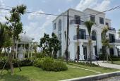 Bán biệt thự Đức Hòa, Long An, 95m2, giá 3 tỷ trên 1 căn