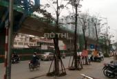 Vip 80m2 mặt Minh Khai lô góc 10x8m vỉa hè khủng 23.5 tỷ TL Ánh MP, 0961503168