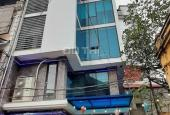 Bán nhà Phạm Ngọc Thạch 90m2 x 9T, MT 8,5m, doanh thu 80 triệu/tháng, giá 8.6 tỷ
