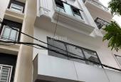 Bán nhà Hoàng Liệt, Linh Đàm 35m2, 5T xây mới, 3.6 tỷ, ô tô đỗ sát nhà, 30m ra đường, 0972638668
