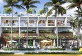 Nhà phố biển 2 mặt tiền tối ưu hóa công năng sử dụng, vừa ở và kinh doanh, cho thuê