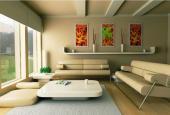 Bán căn hộ Green Valley Phú Mỹ Hưng, 120m2, full nội thất cao cấp, 0949333811