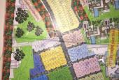 Chính chủ bán đất dự án Ocean Land 7, dưới 750tr, ở đường Cây Thông Ngoài, đảo Phú Quốc