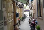 Bán nhà riêng tại đường Võ Chí Công, Phường Xuân La, Tây Hồ, Hà Nội diện tích 44m2 giá 3.75 tỷ
