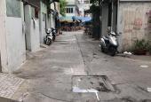 Bán nhà HXH đường Tân Hương, P. Tân Quý, Q. Tân Phú
