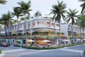 Shophouse biển 2 mặt tiền sở hữu lâu dài duy nhất tại Bình Thuận