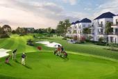 West Lakes Golf & Villas khu biệt thự 5 sao nghỉ dưỡng, độc nhất Đức Hòa, Long An