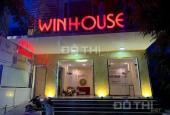 Khách sạn 4 tầng mặt tiền đường Lê Hồng Sơn thuộc KQH Kiểm Huệ, phường Xuân Phú, Tp Huế thơ mộng