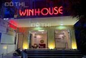 Khách sạn 4 tầng mặt tiền đường Lê Hồng Sơn, thuộc KQH Kiểm Huệ