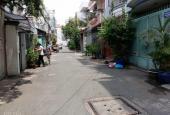 Nhà hẻm nhựa thông 6m Thoại Ngọc Hầu, gần Nguyễn Sơn, 4x16.2m, 6.1 tỷ