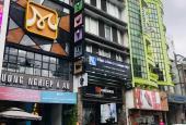 Bán building 6 lầu MT Đồng Nai 7.5x22m NH 12m, khu Bắc Hải, quận 10, giá 36 tỷ thu nhập 180tr