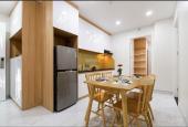 Cho thuê căn hộ 2PN Quận Phú Nhuận, full nội thất