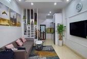 Bán nhà Tam Trinh - Minh Khai 40m2 * 4T, mặt ngõ, ba gác, ngõ thông, giá 2.95 tỷ