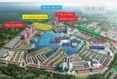 Bán đất nền dự án TMS Wonder World Đầm Cói Vĩnh Yên, Vĩnh Yên, Vĩnh Phúc