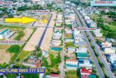 Bán đất ngay sát Trường Chinh, Phường Chánh Lộ, Quảng Ngãi, đường 13,5m, giá 700 triệu