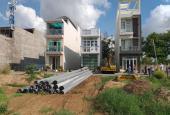 Dự án chợ và nhà phố TX Bình Minh, vị trí vàng khu vực tập trung kinh doanh sầm uất