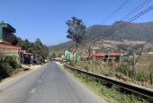Bán gấp lô đất đẹp trung tâm thị xã Sa Pa, phường Ô Quý Hồ, Lào Cai