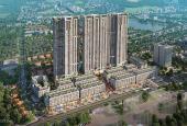 Chỉ 2,1 tỷ đồng, sở hữu ngay căn hộ chung cư giá rẻ 3PN, 90m2 trung tâm Quận Hà Đông. Xem ngay