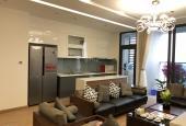 Hot CC cho thuê căn hộ cao cấp tại D'. Le Pont D'or, 36 Hoàng Cầu, 2PN, 100m2, giá 17 tr/th