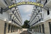 Bảo Ngọc Garden: Nhà phố thông minh - Khu dân cư cao cấp bậc nhất quận 12