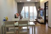 Cho thuê căn hộ chung cư tại dự án Hòa Bình Green City, Hai Bà Trưng, Hà Nội diện tích 127m2