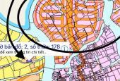 Tôi cần bán lô đất CLN xã Phú Đông, đối diện 220(ha) của Vingroup, cạnh khu dân cư