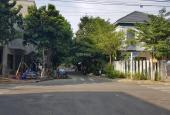 Bán lô đất hai mặt tiền Trần Quý Khoách và Hòa Minh 19